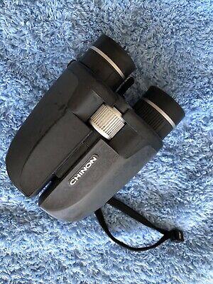 Chinon Compact binoculars 10x45