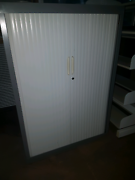 Metal storage cabinets Waterford West Logan Area Preview