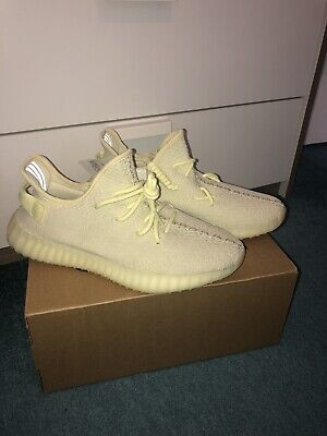 Adidas Yeezy Boost 350 V2 Butter UK 8 (with receipt)