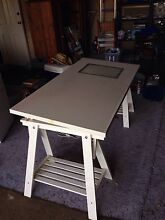 IKEA Architecture Desk w/ Light table Sorrento Joondalup Area Preview