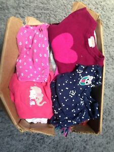 Large 18-24 mos girls  lot