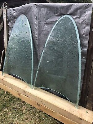Glass Table Custom Made 15 Feet Long Stunning