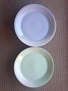 6 Royal Doulton 28cm Plates Wollstonecraft North Sydney Area Preview