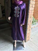 Moroccan abaya