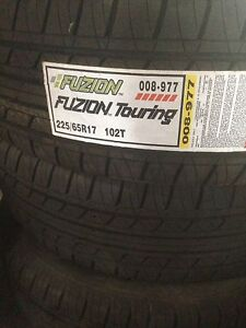 Brand new tires 225/65/R17