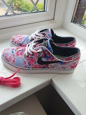 Nike Skateboard stefan janoski Cherry Blossom