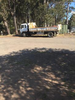 work wanted for bobcat and tipper Cessnock Cessnock Area Preview