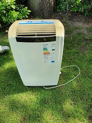 12000 BTU portable air conditioner and dehumidifier. Challenge for Homebase.
