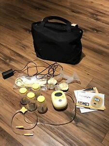 Medela Freestyle Hands-Free Breast Pump