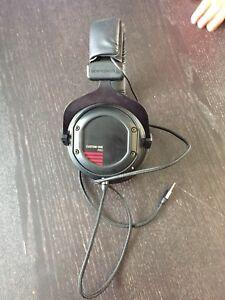 Beyerdynamic headphone