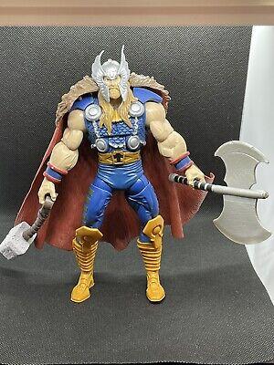 "Action Figure: Thor - 2006 Marvel Legends - 6"" BLOB Series"