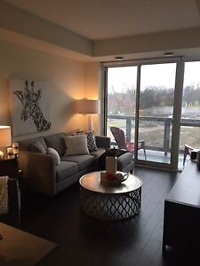 Upscale Condo Living, Open Concept, 1+Den with Large Balcony