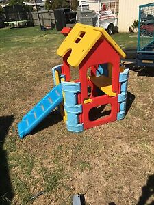Kids playground Westbrook Toowoomba Surrounds Preview