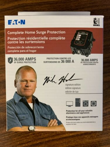 EATON CUTLER-HAMMER CHSPT2SURGE WHOLE HOUSE SURGE PROTECTOR. NEW