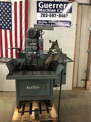 Sunnen Mbb-1800d Automatic Stroker Horizontal Precision Honing Machine