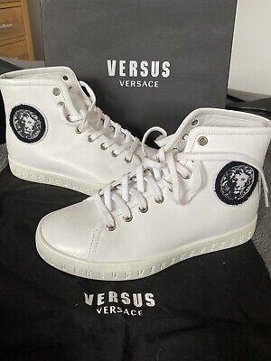 Versus Versace Trainers Size 5