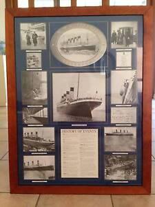 Titanic Print Cronulla Sutherland Area Preview