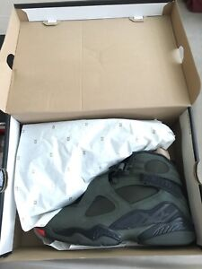 Jordan retro 8 take flight