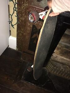 Long board / cruiser skate board