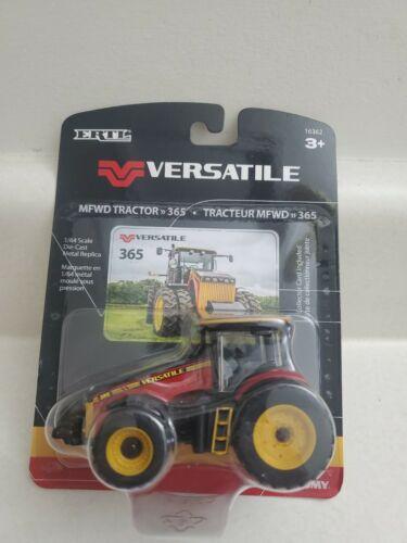 Versatile 365 MFWD 1/64 New ERTL