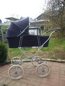 zekiwa nostalgie kinderwagen ddr 80er ostalgie retro baby 1982 type 16. Black Bedroom Furniture Sets. Home Design Ideas