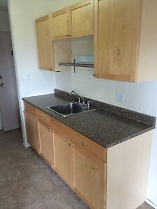 2 Bedroom with free water, heat, and parking!