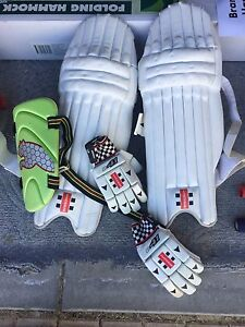 Cricket Gear Redcliffe Belmont Area Preview