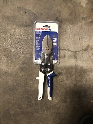 Brand New Lenox C5 Sheet Metal 5 Blade Crimper Model 22209 Free Shipping