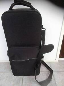 Alto Saxophone Case with Backpack Straps and Pocket Mansfield Brisbane South East Preview