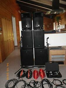 PA System (Big Sound) Mullaway Coffs Harbour Area Preview
