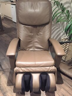 Massage chair Marino Marion Area Preview