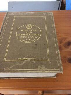 Dictionary Port Macquarie 2444 Port Macquarie City Preview