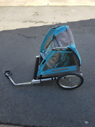 A good bike trailer for sale Biggera Waters Gold Coast City Preview
