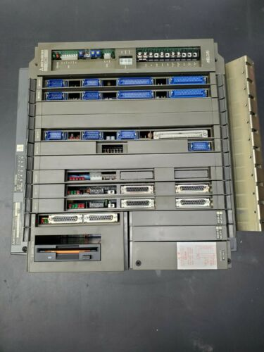 Mazak VQC 15/40 Numerical Control System