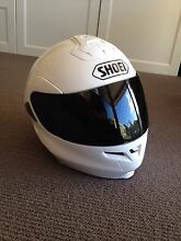 Shoei Women's Flip Helmet White Willagee Melville Area Preview