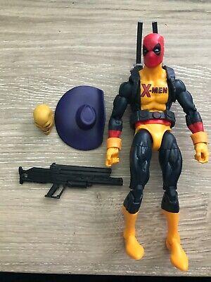 Marvel Legends Series 6-inch Deadpool X-men