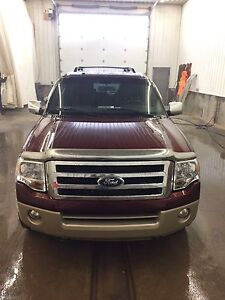 2010 Eddie Bauer Ford Expedition