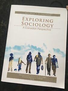 Exploring Sociology