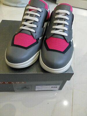 Prada Sportschuhe Sneaker Nie getragen  - Prada Sportschuhe