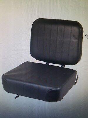 Forklift Seat Universal Clark
