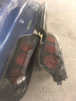S8 FD Rx7 tail lights set