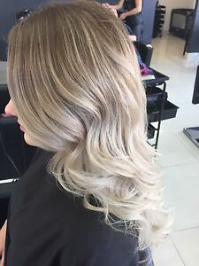 Mobile hair! From $70 Beenleigh Logan Area Preview