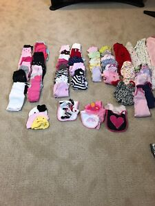 Newborn to 6 month girl clothes