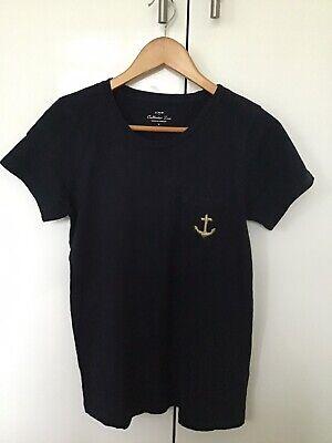 Ladies T-shirt J. Crew Size S