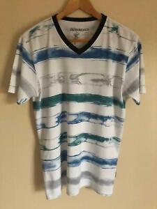 Quicksilver men's t-shirt, size M