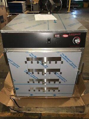 New Hatco Flav-r-savor Fshc-6w1 Insulated Hot Heating Holding Cabinet