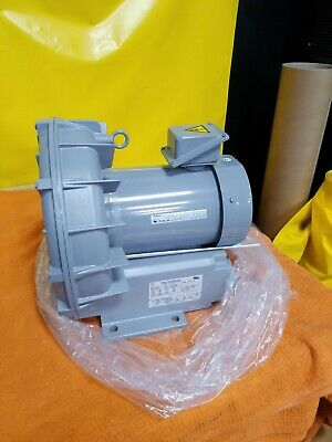 Fuji Vfc500a-7w Regenerative Blower 2.50 Hp 154 Cfm Vfz501a-7w