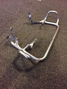 OEM BMW F800GS Crash Bars-Brand New
