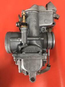 Yamaha XT 250 1981 carburettor/carby