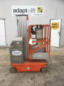 Dingli Access Equipment Wetherill Park Fairfield Area Preview